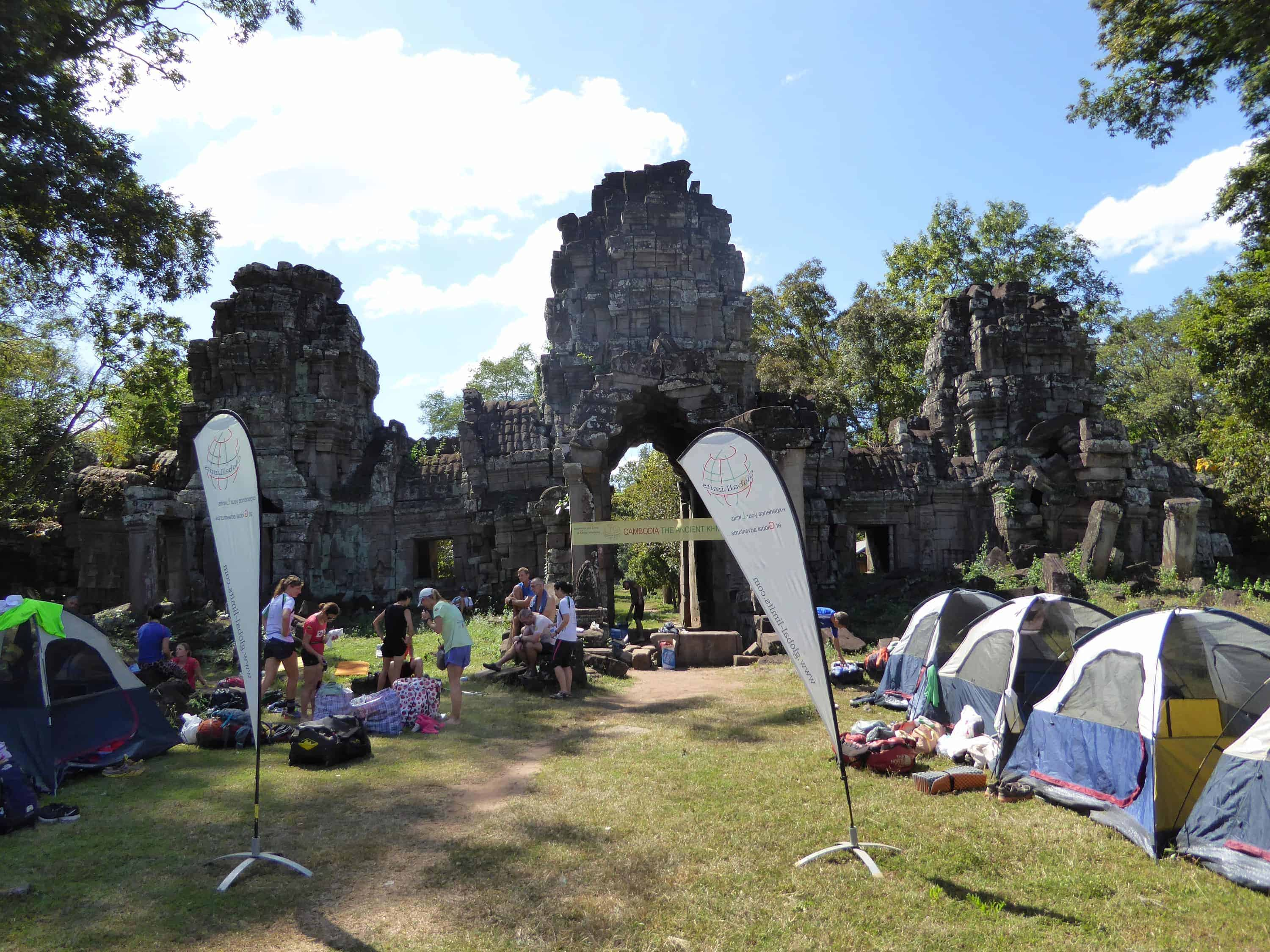 Global Limits Cambodia – The Ancient Khmer Path Stage Race – Race Report
