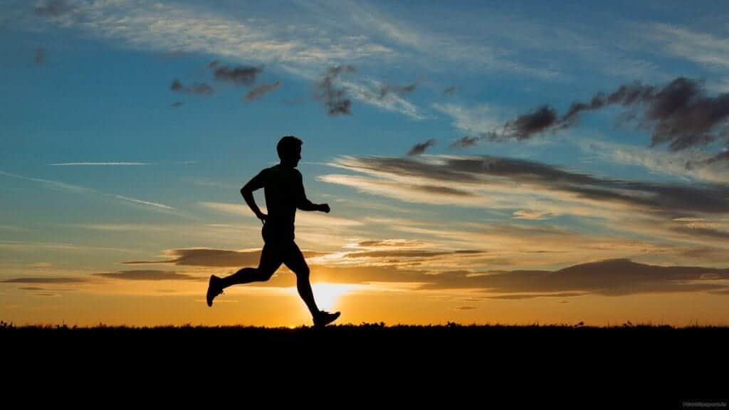 100km, training, running, guide