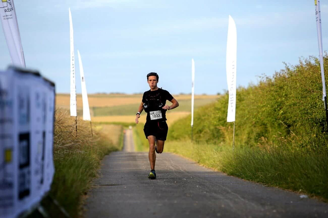 How I Ran My First 100km – Race To The Stones