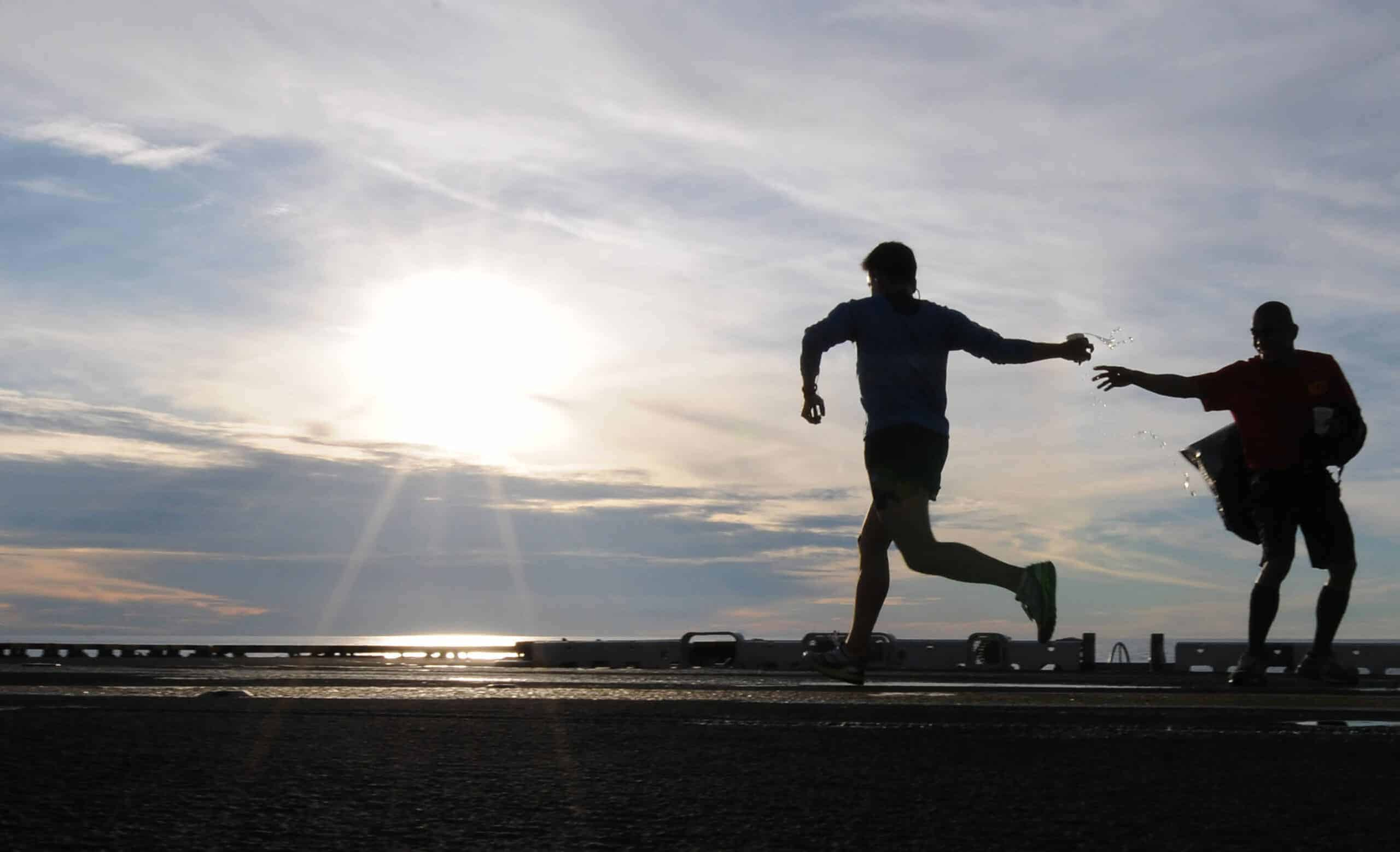 Running Motivation – How To Kick-Start Your Enthusiasm