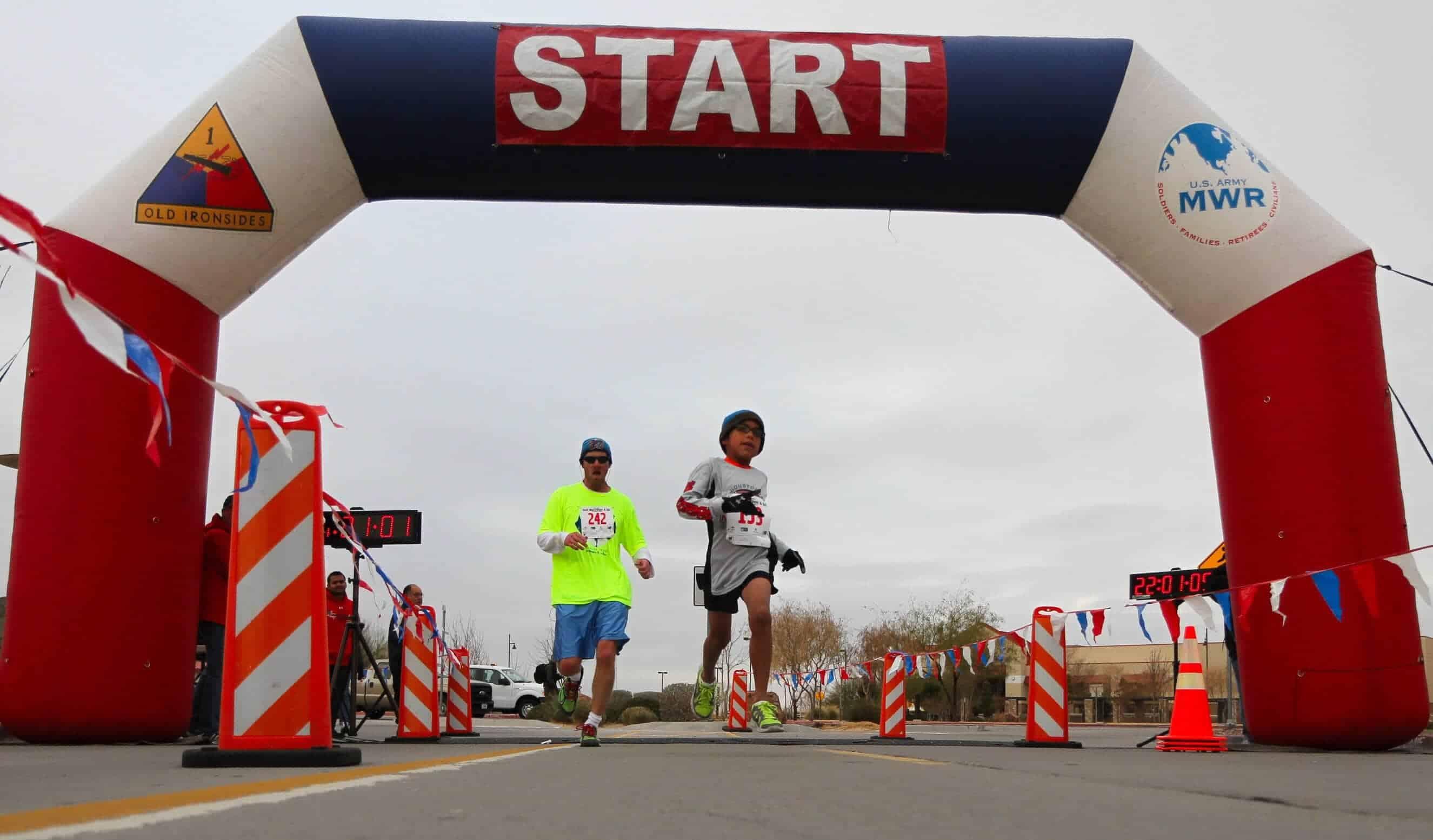 How To Build A Training Plan For Your Marathon or Half Marathon