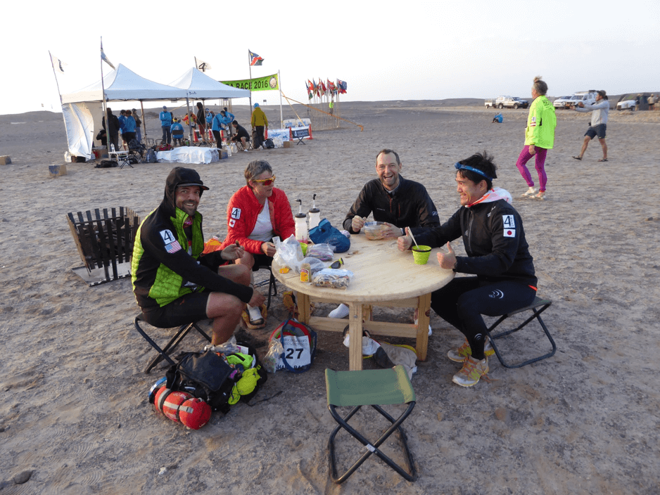 Meet Cynthia Fish - The Turtle That Completed The 4 Deserts Grand Slam Plus 4
