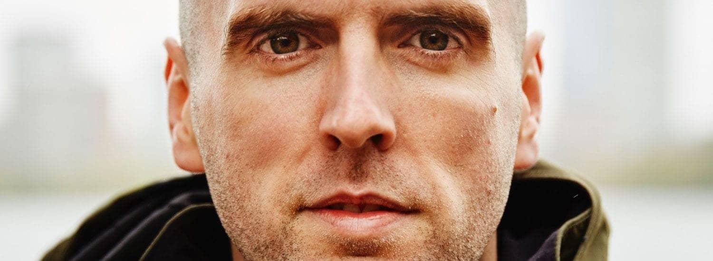 The Blind Runner – Simon Wheatcroft