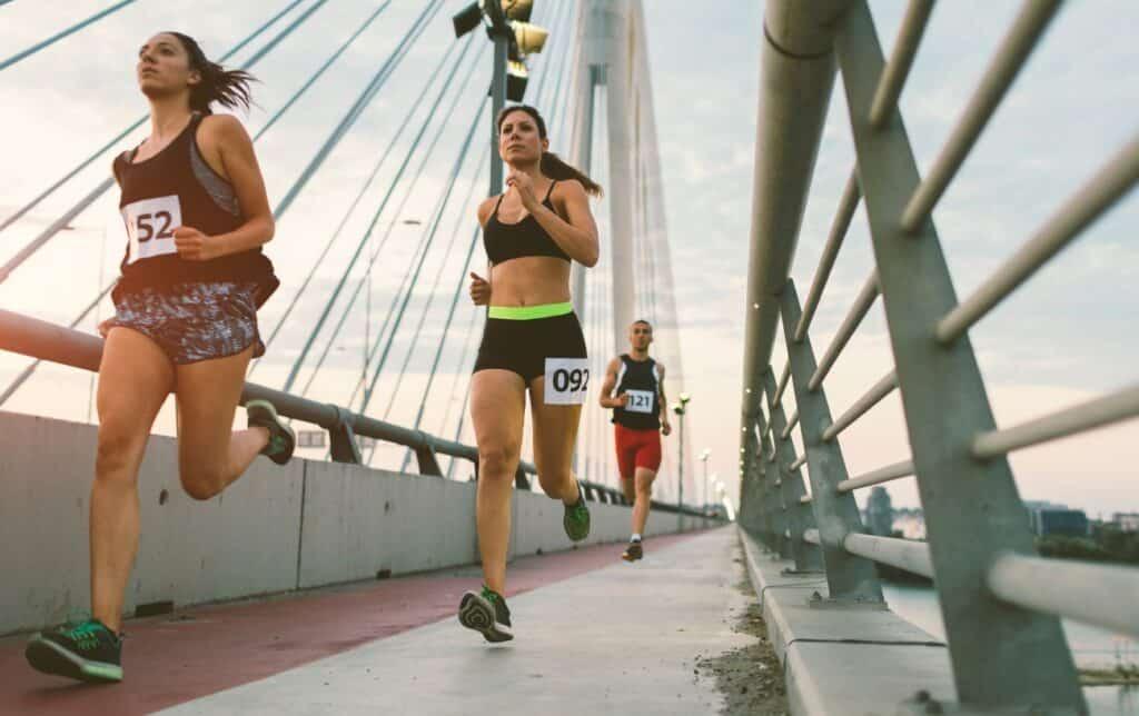how to run a sub 2 hour half marathon 3