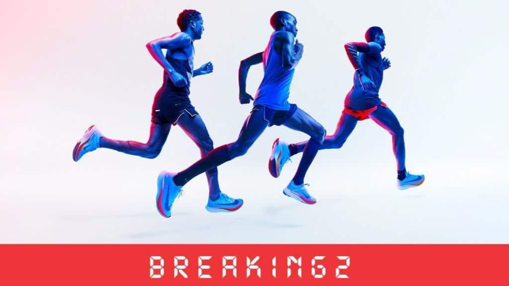 How Nike Almost Broke The Two Hour Marathon 6