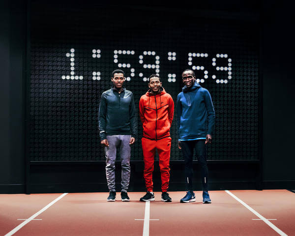 How Nike Almost Broke The Two Hour Marathon 1