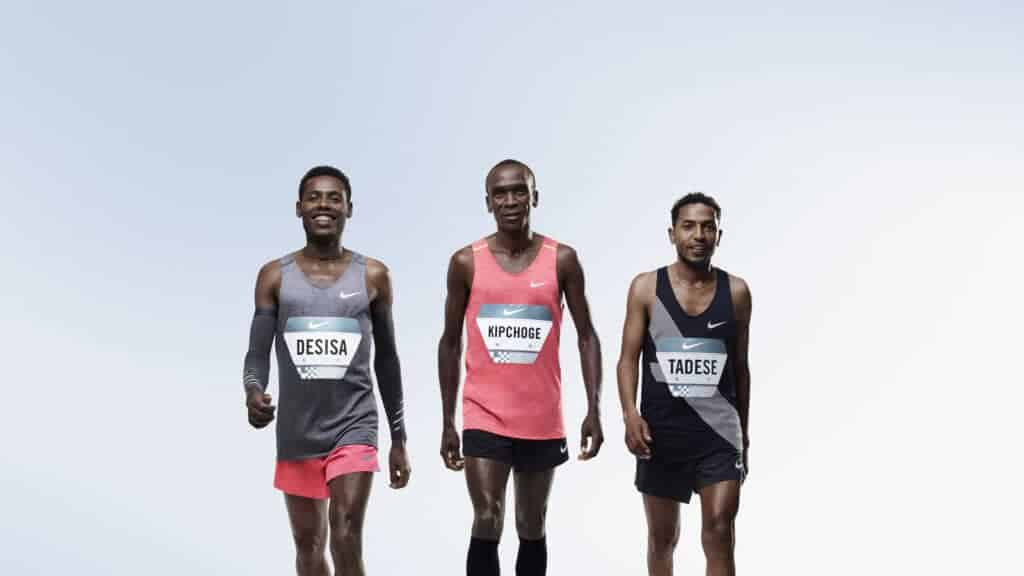 How Nike Almost Broke The Two Hour Marathon 4