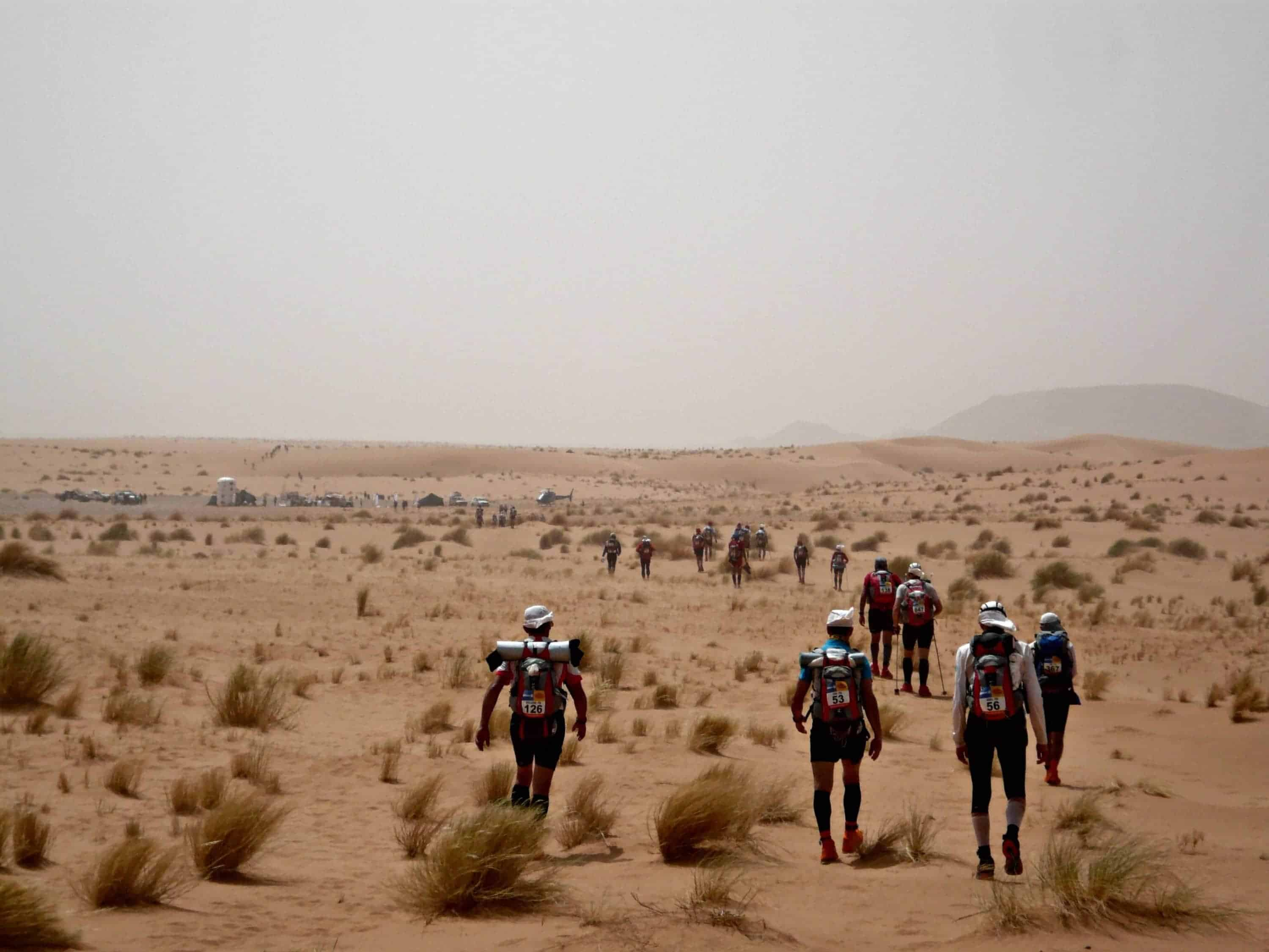 An Introduction To Stage Races