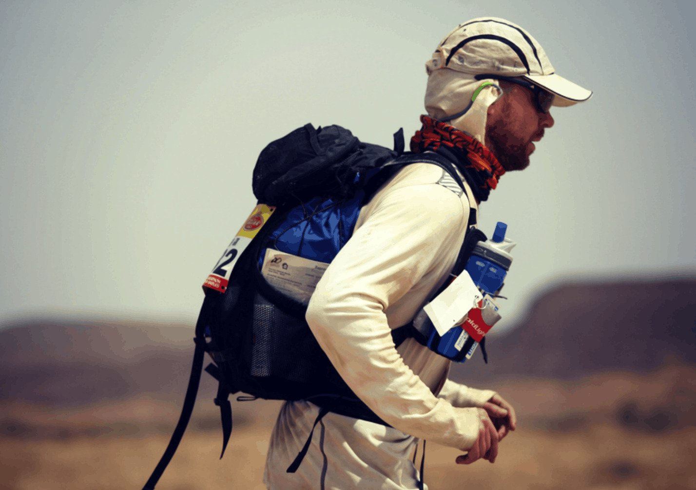 How To Choose a Stage Race Backpack