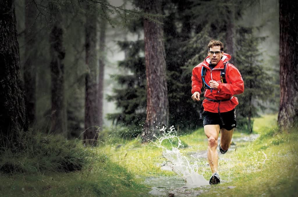 Dean Karnazes on Stage Races and Running Far