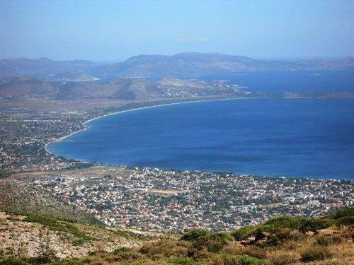 How Long Is A Marathon Greece 1