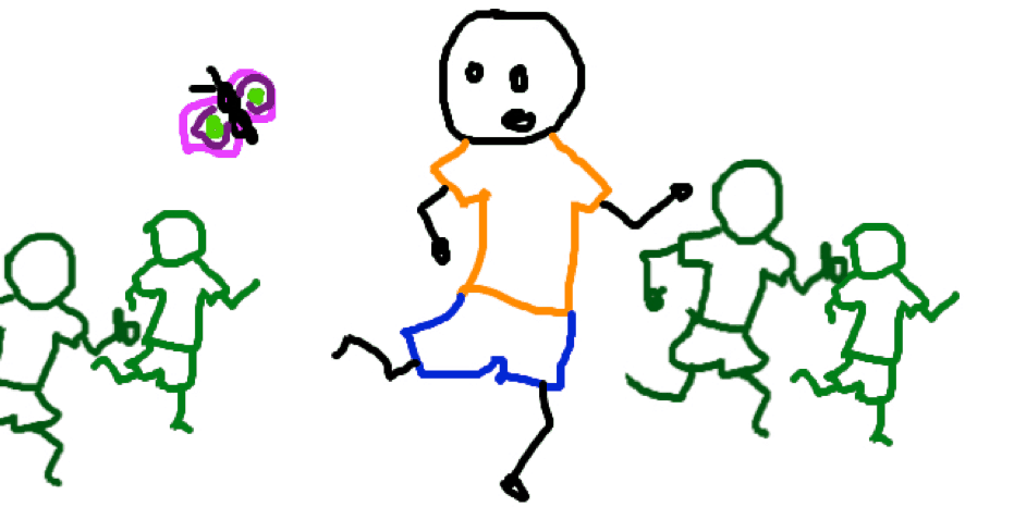 The 15 Emotional Stages of Marathon Running 5