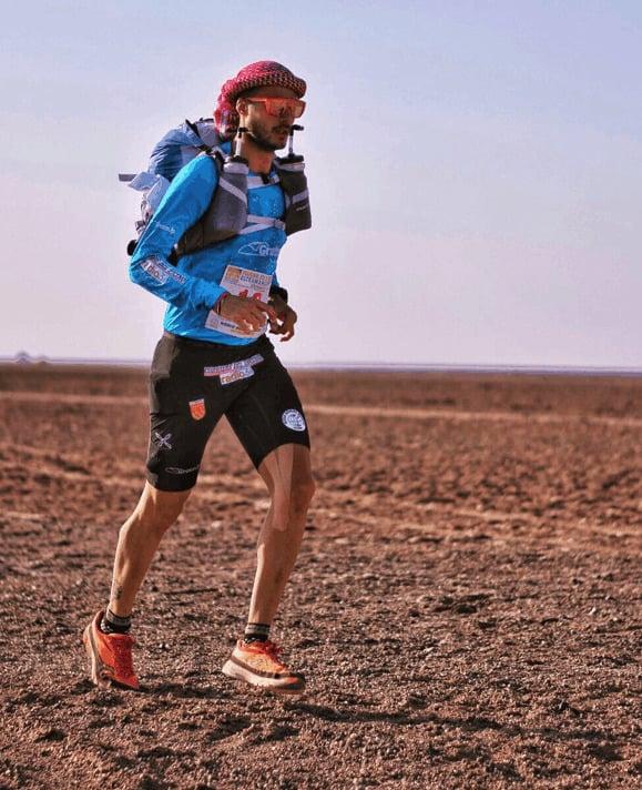 Filippo Rossi: the Globetrotting Ultrarunner 1