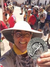 Meet Cynthia Fish - The Turtle That Completed The 4 Deserts Grand Slam Plus 2