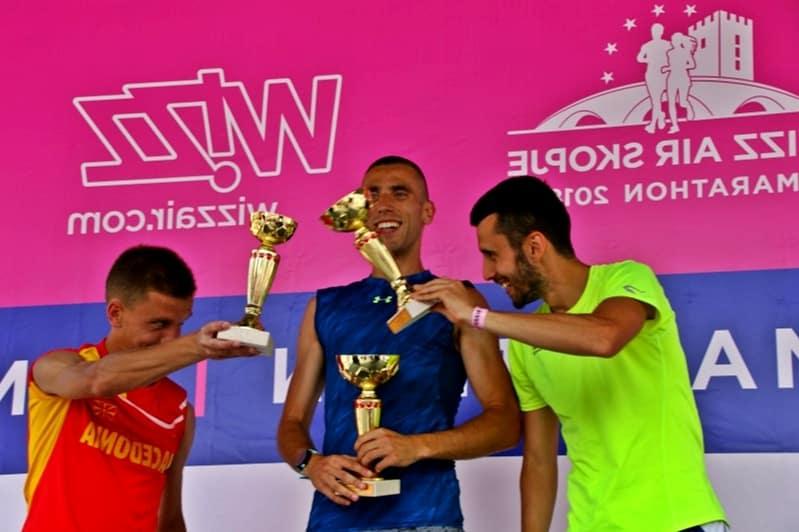 Wizz Air Skopje Marathon - Field Report 7