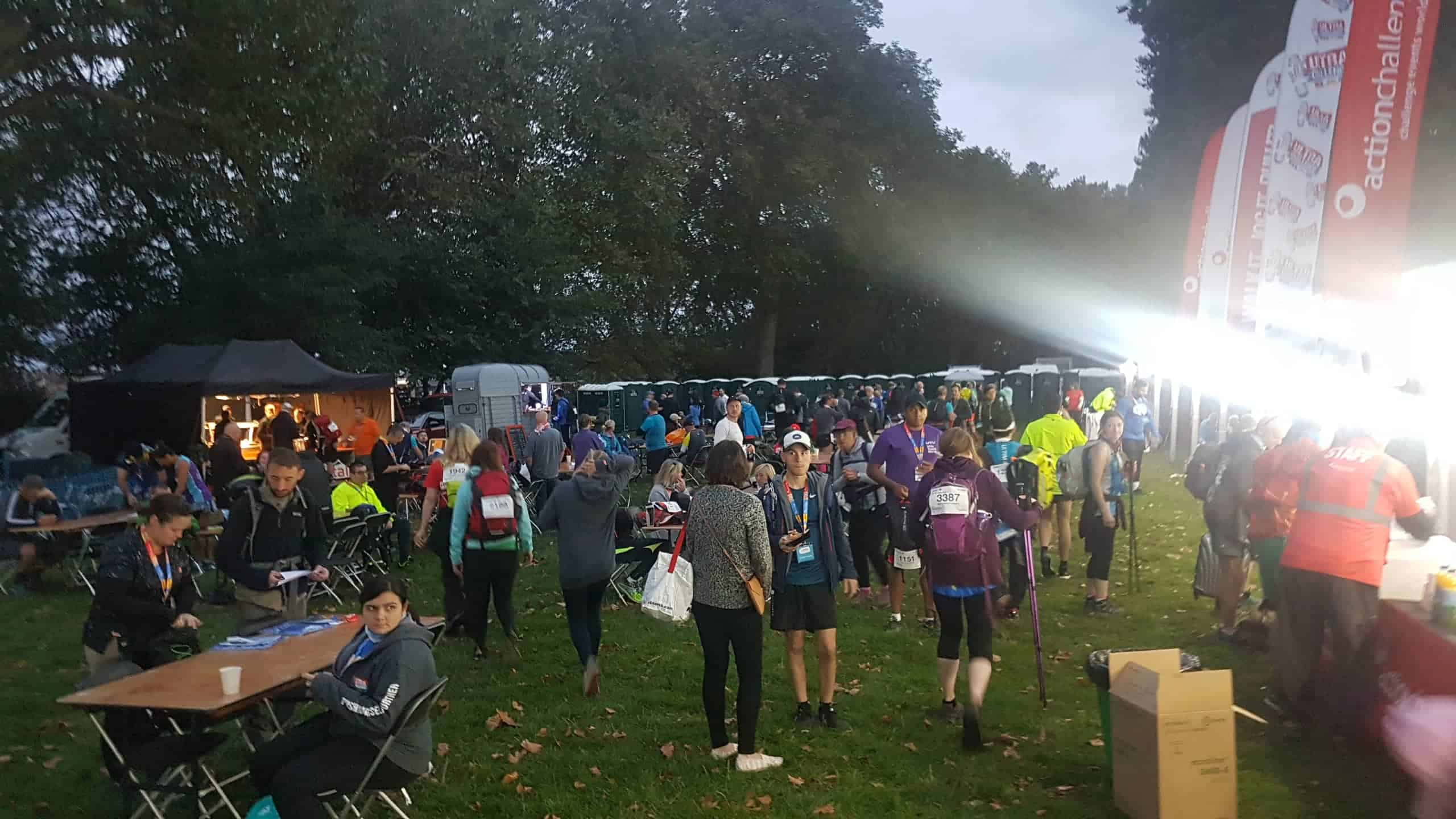Hitting The Wall at 18km – The Cautionary Tale of My First 100km Ultra 3