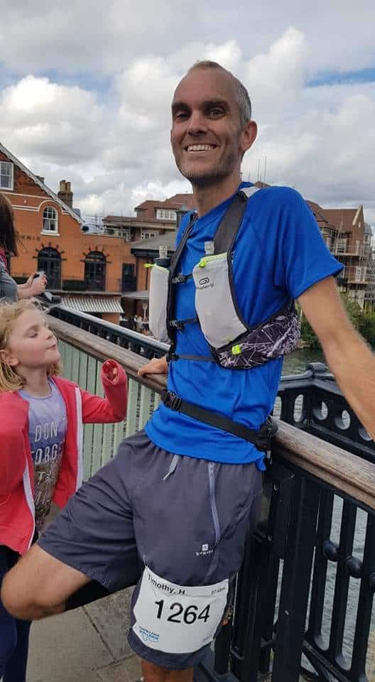 Hitting The Wall at 18km – The Cautionary Tale of My First 100km Ultra 6