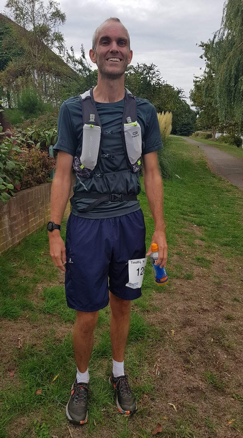 Hitting The Wall at 18km – The Cautionary Tale of My First 100km Ultra 1
