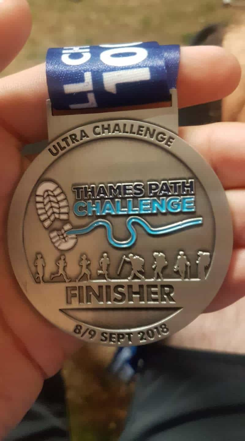 Hitting The Wall at 18km – The Cautionary Tale of My First 100km Ultra 8