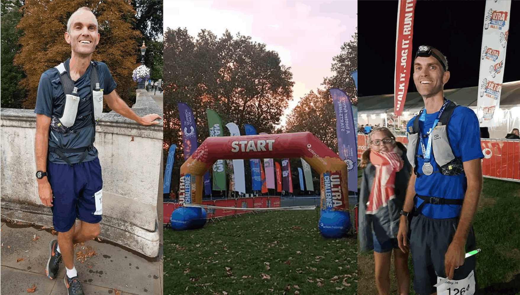 Hitting The Wall at 18km – The Cautionary Tale of My First 100km Ultra