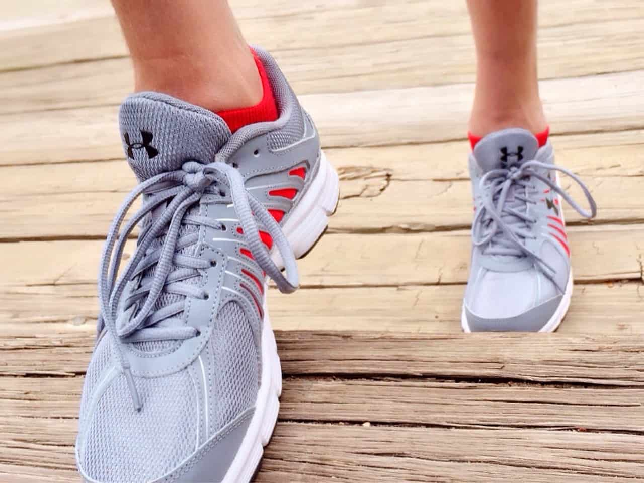 Here's When You Should Replace Your Running Shoes – The 4 Signs