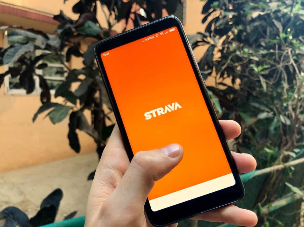 Why Strava Is The Only Social Media Platform You Should Use