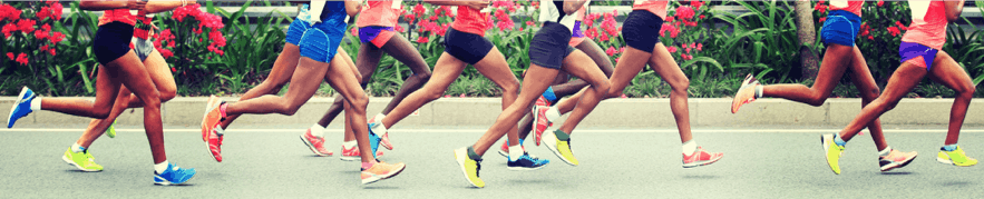 How To Run 10k In An Hour (Or Faster) 1