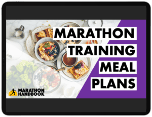 MarathonTrainingMealPlans