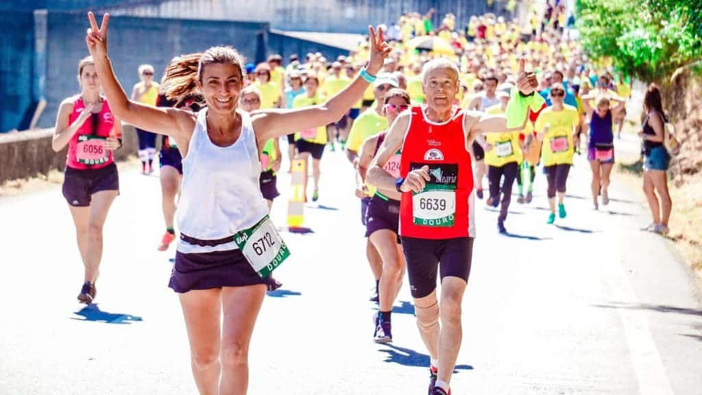 How To Train For a Marathon in 6 Months 2