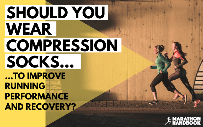 Do Compression Socks Work for Running Performance and Recovery?