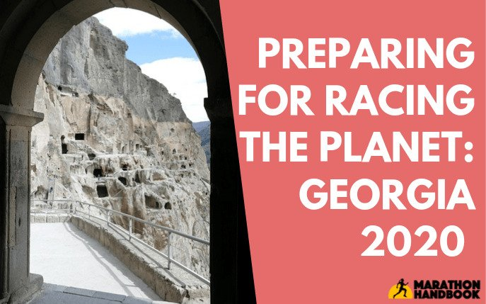 Preparing for Racing The Planet Georgia – Update