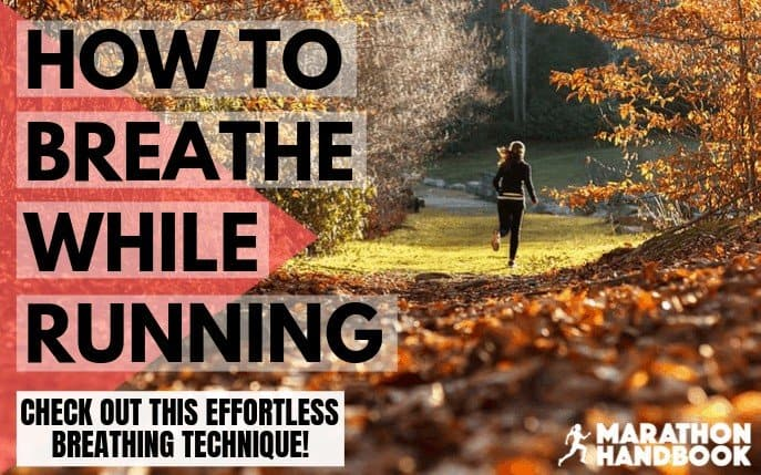 How To Breathe While Running – The Effortless Method