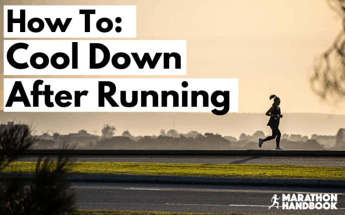 How To Cool Down After Running: The Fast Recovery Method