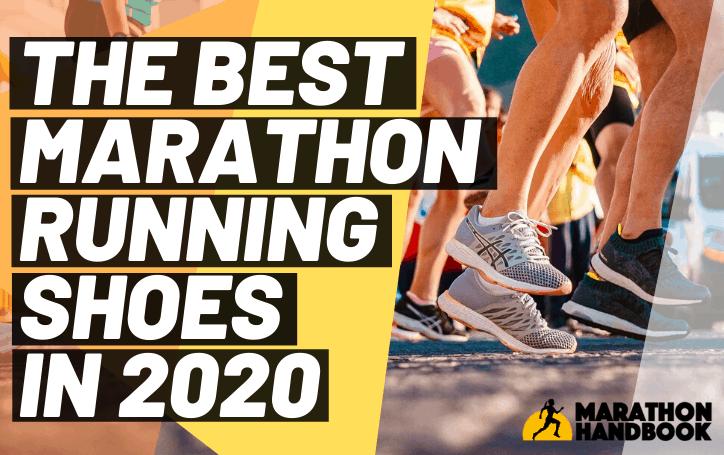 best marathon running shoes in 2020