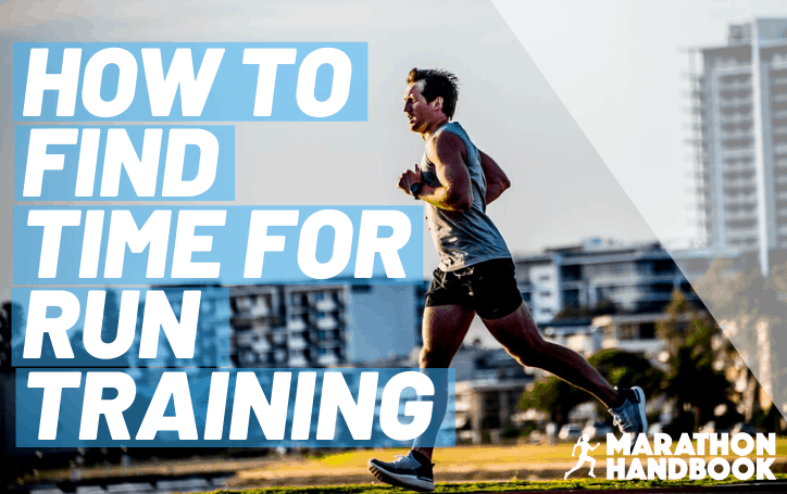 10 Dynamite Ways To Find Time For Run Training