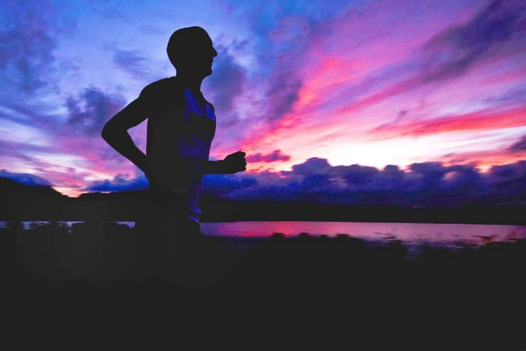 8 Things Running Teaches You About Life 1