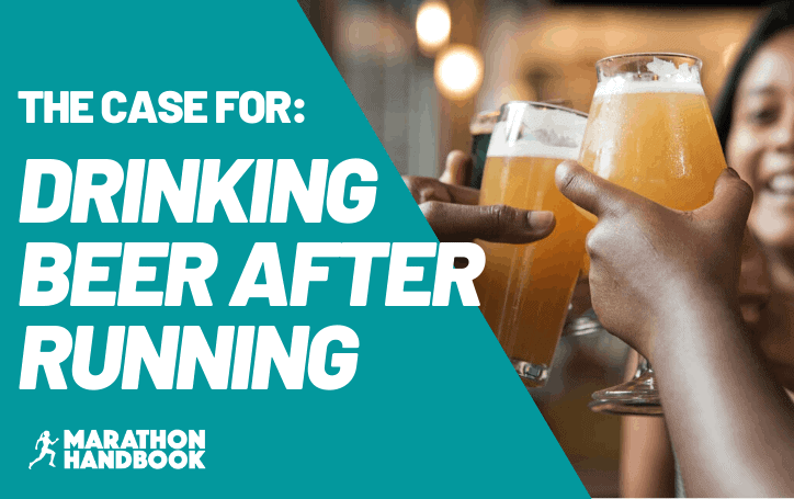 Should You Drink Beer After Running? Heres How To Do It Properly