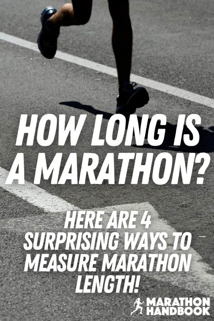 How Long Is A Marathon (1)
