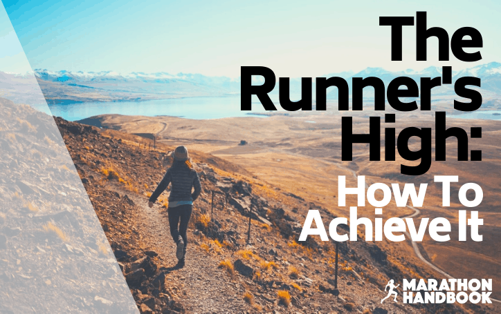 The Runner's High: 5 Great Ways To Achieve It