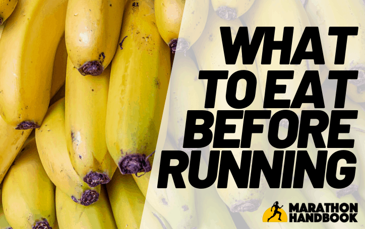 Here's What To Eat Before Running (And What Not To Eat)
