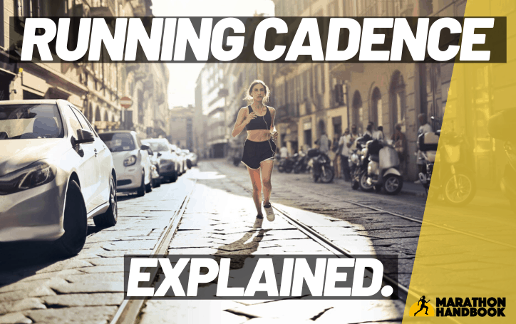 Running Cadence Explained: What Is a Good Running Cadence?