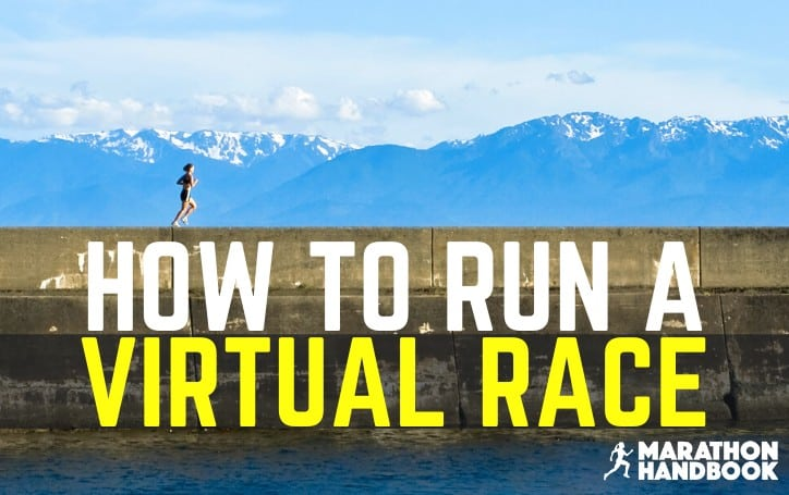 The Complete Guide To Virtual Races: How To Run a Virtual Race