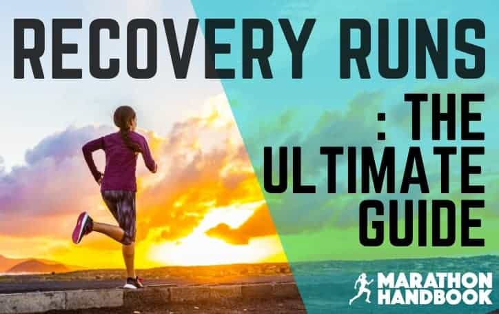 The Ultimate Guide to Recovery Runs
