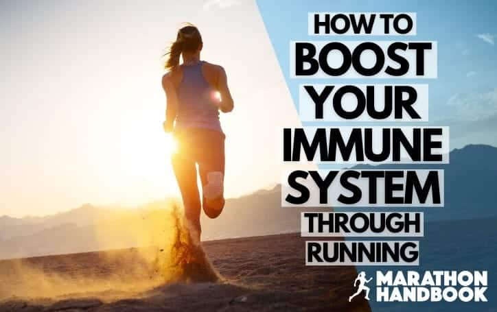 How to Boost Your Immune System Through Running