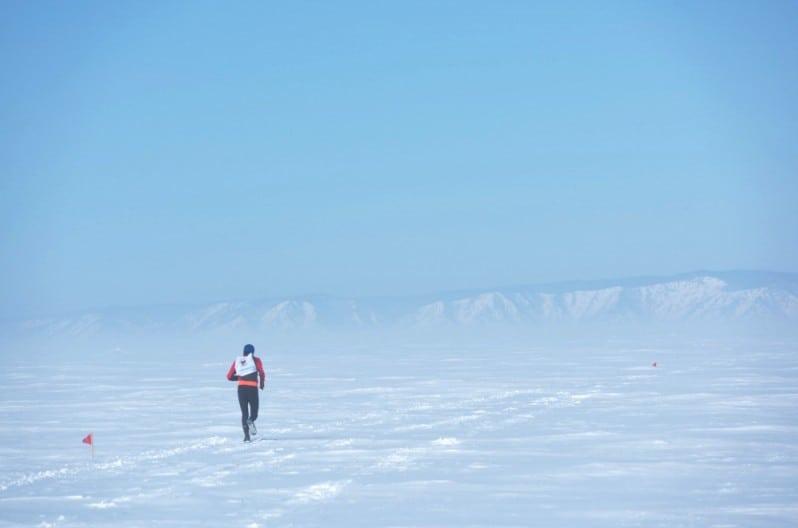 baikal ice marathon trail races