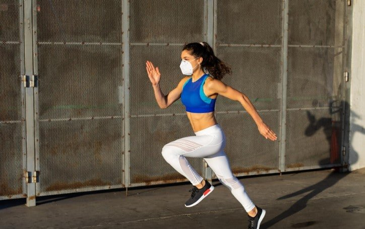 running masks - how to run with a mask, the best mask for running