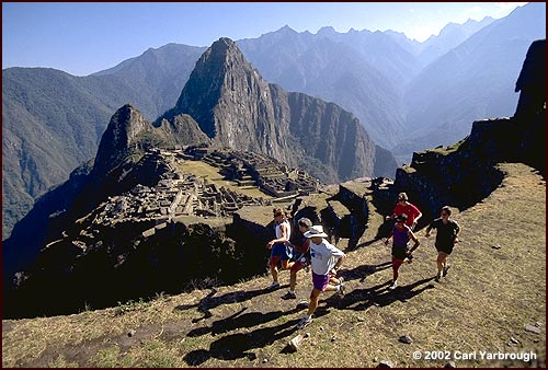 13 Awesome Trail Races That'll Inspire You To Go Running 6