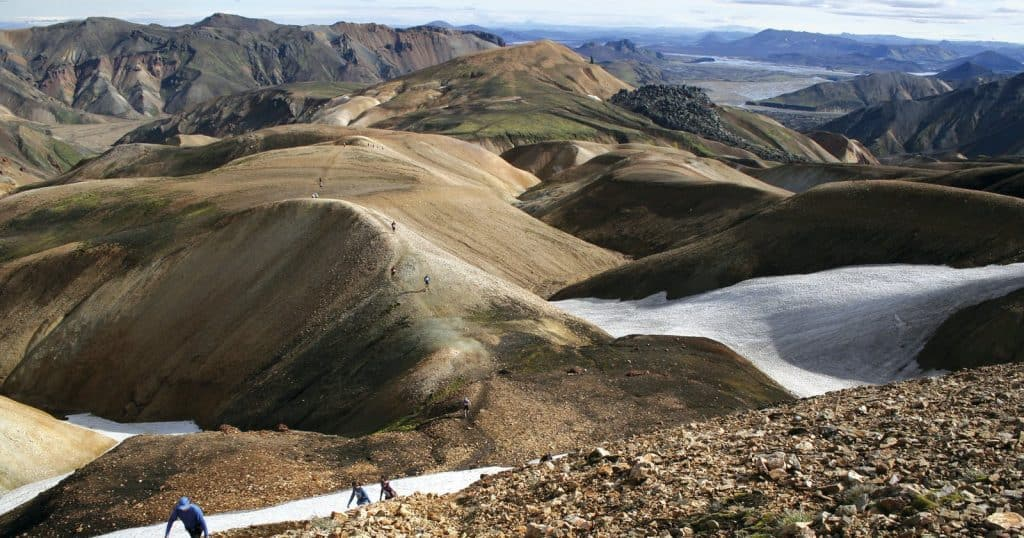13 Awesome Trail Races That'll Inspire You To Go Running 8