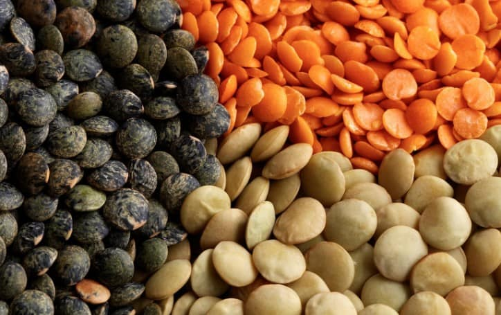 11 Great Carbohydrate Sources for Runners 7