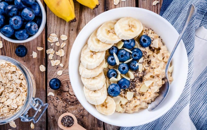 11 Great Carbohydrate Sources for Runners 6